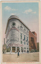 Bushwick Theatre Advertising Pc, Flatbush, Brooklyn Nyc