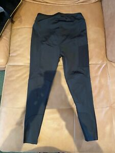 ASOS 4505 Maternity Icon Sport Legging size 10 UK *WORN ONCE*