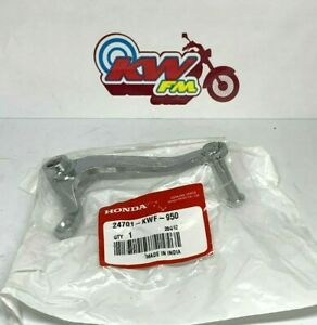 Genuine Honda Gear Change Lever Pedal CBF125M 2009-2011 NEW 24701KWF950