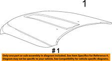 Jeep CHRYSLER OEM 11-15 Grand Cherokee-Hood Panel 55369587AG