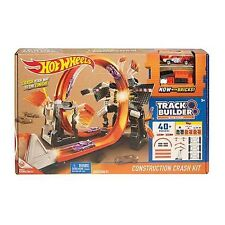 Hot Wheels 900 DWW96 Track Builder Starter Set