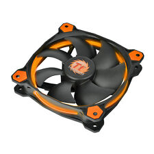 Thermaltake riing 14 Led Naranja - 14cm Naranja Anillo de LED Pc Funda Fan - 51.15 Cfm