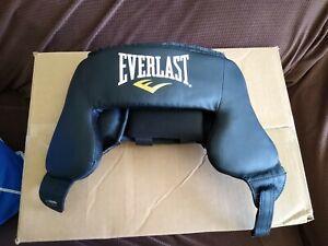 Everlast Boxing Everfresh Training Headgear NEW