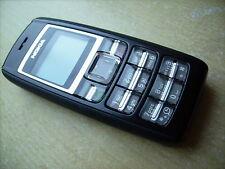 Nokia 1600 - Schwarz (Ohne Simlock) Handy TOPZUSTAND