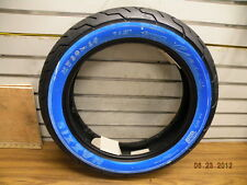 MAXXIS CLASSIC WIDE WHITE WALL TIRE HARLEY HONDA MOTORCYCLE TIRE 130-90-16 NEW!