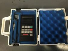 Kocour  Electronic Thickness Tester Model H-10/2