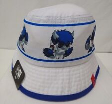 c7a34b3cc Buffalo Bills New Era Kid s Toddler Bucket Hat Billy Buffalo Ribbon Mascot