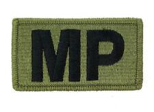 MP (Military Police) Brassard OCP Patch - Scorpion W2 - U.S. Army