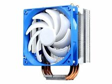 Silverstone AR03 Argon Series CPU Cooler with 120mm Cooling Fan