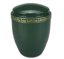 Urne funéraire cinéraire cendres crémation verte pour animal CHAT ou CHIEN NEUVE