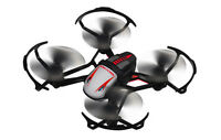 T2M racing T5170 - Switcher quadrocoptère radiocommandé 4 Voies Full acro Drone
