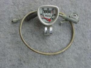 Tachoantrieb Huret 20 Zoll Bonanzarad für Fahrrad oder Moped ca.1980 neu