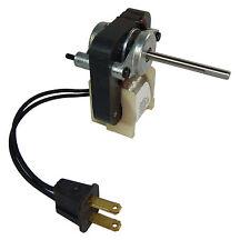 Fasco C-Frame Vent Fan Motor .82 amps 3000 RPM 115V # K111 (CCW rotation)