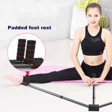 Iron 3 Bar Legs Stretcher Extension Split Machine Flexibility Training Tool