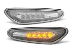 LED CLIGNOTANT KBBM12 BMW 3-SERIES E46 2001 2002 2003 2004 2005 CHROME