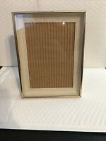 8x10 picture frame Metal