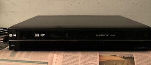 LG RC388 - DVD & VHS recorder