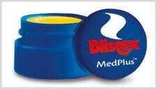 Blistex med plus - 7 ml -  balsamo labbra 907325625