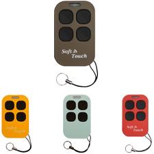 Hauss POCKET 3750-1, 2, 4, le clonage de contrôle à distance fob de remplacement 433,92 mhz