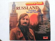 Deutsche Musik Vinyl-Schallplatten aus Russland