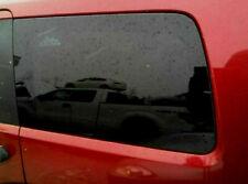 2007 08 09 10 11 Dodge Nitro  Driver Rear Quarter Panel Glass Genuine OEM