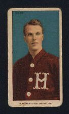 1910-11 C56 IMPERIAL TOBACCO ~ #28 ~ PADDY MORAN ~ ROOKIE CARD ~ HALL OF FAME