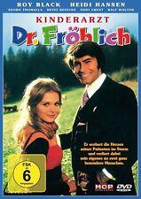 KINDERARZT DR. FRÖHLICH (Roy Black, Heidi Hansen) NEU+OVP