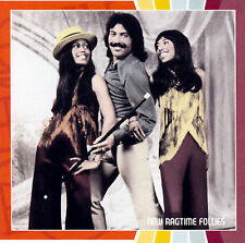 Dawn's New Ragtime Follies [Bonus Tracks] by Tony Orlando & Dawn (CD, Sep-2005,