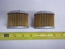 300-15-11320 Komatsu Forklift, Filter, Lot Of 2, 3001511320