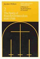 Spirit of Eastern Christendom, Paperback by Pelikan, Jaroslav Jan, ISBN-13 97...
