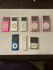 Assorted iPods For Repair And/Or Parts - You Want?