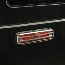 403403 Putco 4pc Chrome Side Marker Lamp Covers Hummer H2 / H2 SUT 2006-2010