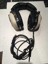 Sansui SS-50 Vintage Headphones - Ex Condition