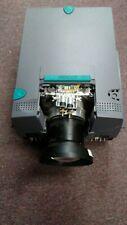 Barco Graphics G6300 DLC Projector RCA HDMI VGA SVGA  QFD 1 : 27 : 1 Lens