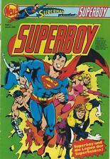 Superboy 1980/ 1 (Z1-2), Ehapa