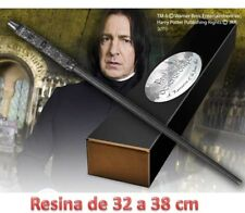 Varita Severus Snape - noble Collection