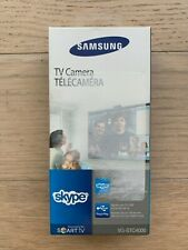 Samsung Skype TV Camera VG-STC4000 Smart TV Web Camera - Brand New in Box