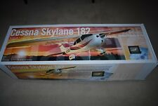 "Hangar 9 Giant Scale 95"" Cessna 182 ARF NIB"