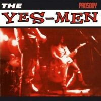 THE YES-MEN - PROSODY  VINYL LP NEW!