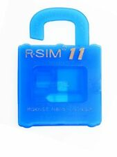 100% Original R-Sim 11 iPhone country sim Unlock For iPhone 5 5S 6 6S 7