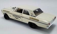 1964 FORD THUNDERBOLT HEMI HUNTER 1:18 CAR BY AUTOWORLD FOR ACME CP7649-A1801108