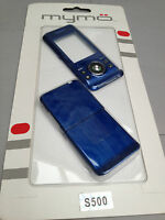REPLACEMENT MOBILE PHONE FASCIA HOUSING COVER & KEYPAD FOR SONY ERICSSON S500