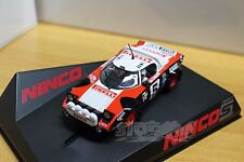 Ninco 50622 Lancia Stratos Pirelli 1/32 #NEW
