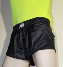 Abercrombie & Fitch Women's 2 In 1 Running Shorts Genuine VGC Size S