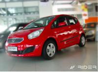 Türschutz Barres rammschutz pour OPEL CORSA D Hatchback 2006-2014