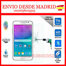 PROTECTION ECRAN SAMSUNG GALAXY GRAND 3 G7200 VERRE TREMPÉ PREMIUM