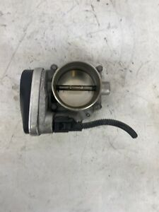 02-06 BMW 325i Engine Throttle Body Valve Assembly M56 265S6 7515196 OEM