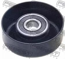 Deflection/Guide Pulley, v-ribbed belt FEBEST 2188-F150P2