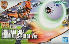 HG 1/144 GUNDAM EXIA SHIMIZU S-PULSE Ver.