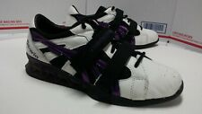 DO-WIN Pendlay Weightlifting Shoes Boots Gym Squats Women's Size 8.5 Fast Ship